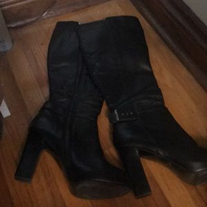 High heels boots,limited time